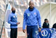 Siyabulela Gwambi Pleased With His Team's Fighting Spirit!