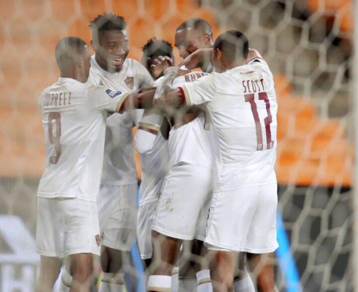 Steve Barker Wants Stellenbosch FC To Manage Games Better!