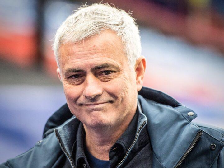 Tottenham Hotspurs Sack Manager Jose Mourinho!