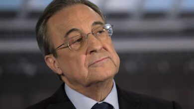 Florentino Perez Says Players Will Not Be Banned From UEFA!