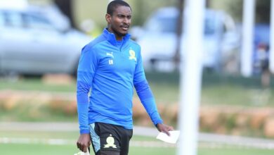 Rulani Mokwena Is Very Aware Of The Threat Golden Arrows Pose!