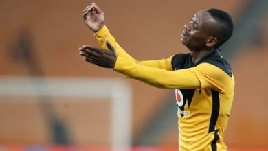 Gavin Hunt Provides An Injury Update On Khama Billiat!