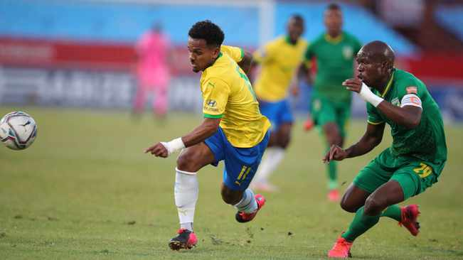 Mandla Ncikazi Does Not See Any Crisis At Mamelodi Sundowns!