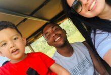 Take A Look At Ricardo Nascimento's Family!