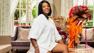 Shauwn Mkhize Is Royal AM's Biggest Cheerleader!