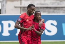 Mxolisi Macuphu Aims For A Top 8 Finish!