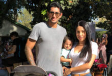 Leonardo Castro Has A Beautiful Family In South Africa!