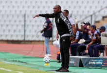 Benni McCarthy Grateful To AmaZulu's Players And Staff!