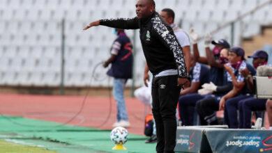 Benni McCarthy Grateful To AmaZulu's Players And Staff!