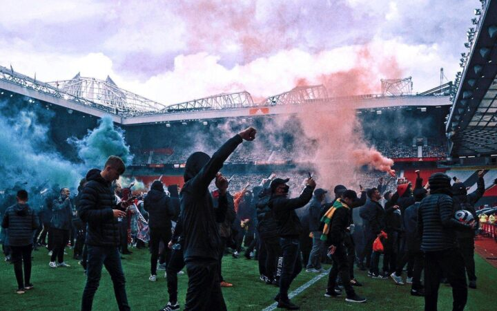 Liverpool & Manchester United To Decide On A New Date!