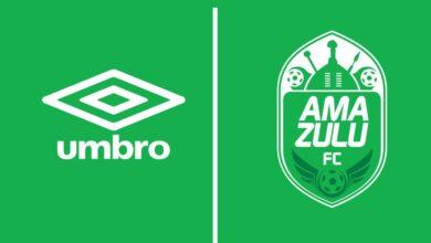 AmaZulu Extends Sponsorship Deal With Kit Sponsor Umbro!