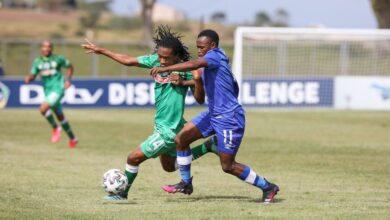 AmaZulu Reserves Book Spot in DSTV Diski Challenge Semi-Finals!