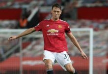 Nemanja Matic Fully Prepared For Challenge Against Liverpool!