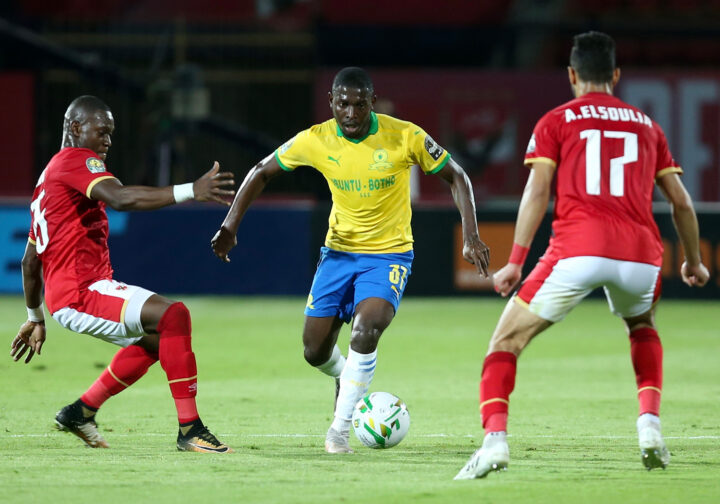 Contrasting Fortunes for South Africa In CAF Competitions!
