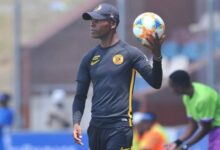 Arthur Zwane Ready For DSTV Diski Challenge Semi-Finals!