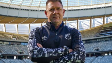 Cape Town City Re-Hire Former Coach Eric Tinkler!