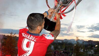Luis Suarez Wins La Liga Title & Proves Barcelona Wrong!