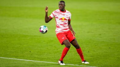 Liverpool Sign Ibrahima Konate From RB Leipzig On Long-Term Deal!