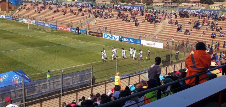 Musawenkosi Mdhluli Ecstatic To Reach Diski Shield Semi-Finals!