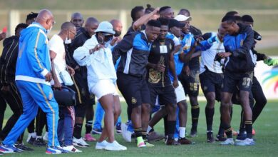 Royal AM On The Brink Of Promotion Into PSL!