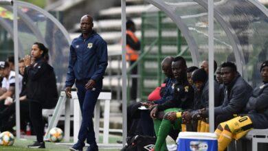 Morgan Shivambu Knew That Kaizer Chiefs Would Not Last 90 Minutes!