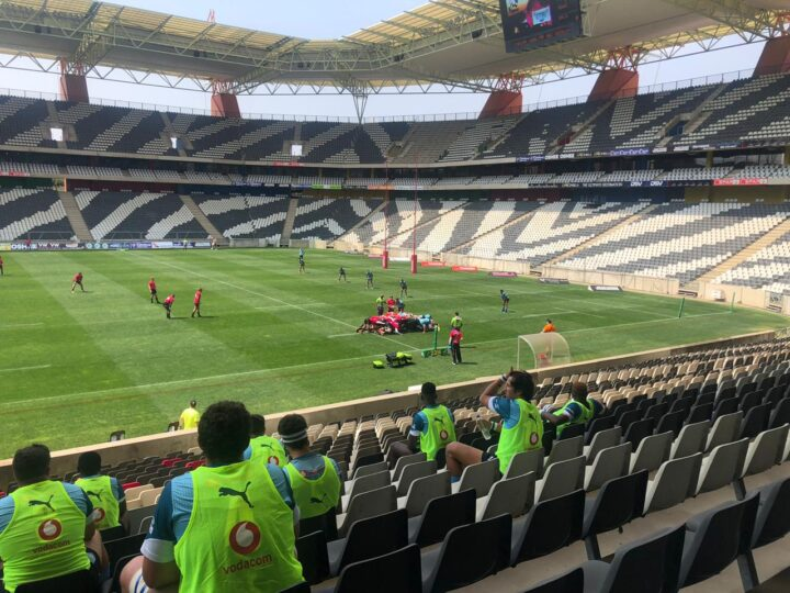 The Top 5 Best Soccer Stadia in South Africa!