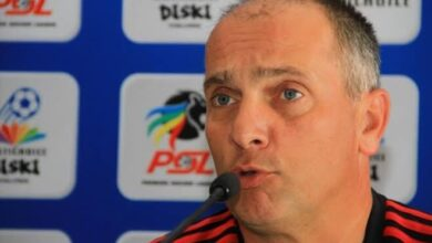 Vladislav Heric Wants to Focus on Relegation Battle!