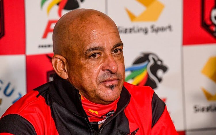 Owen Da Gama Wants Two More Points For TS Galaxy!