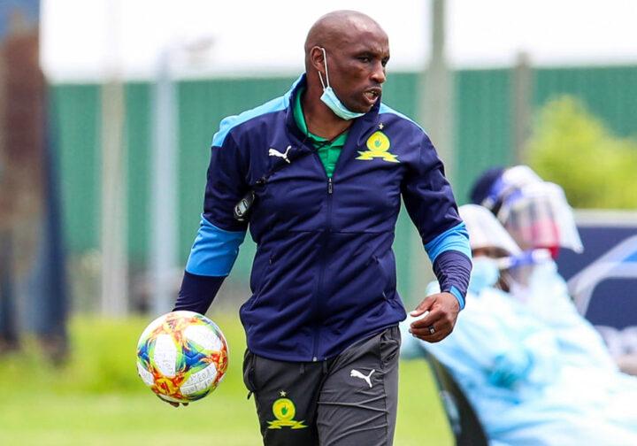 Mamelodi Sundowns Reserves Keen To Book Semi-Final Spot!