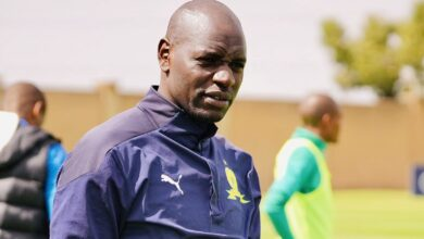 Dennis Onyango Believes That Mamelodi Sundowns Can Get Positive Result!