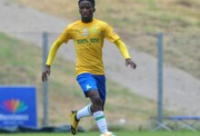 Musawenkosi Mdhluli Ecstatic To Reach Diski Shield Semi-Finals!