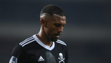 Wayde Jooste Wants To Play As Much As He Can For Orlando Pirates!
