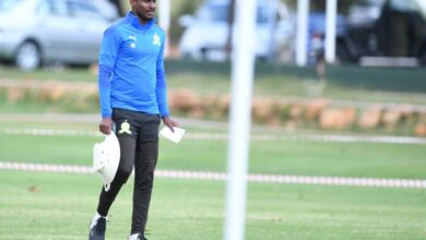 Rulani Mokwena Outlines Clear Plan for Maritzburg Clash!