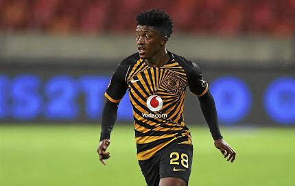 Dumsani Zuma Intent on Winning against Simba FC!