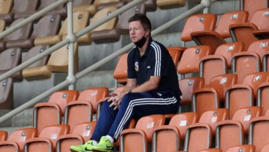 Dylan Kerr Proud Of The Character Of His Players!