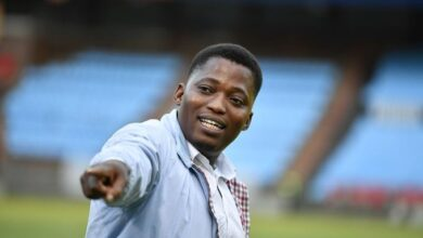 5 Things You Didn't Know About Sports PR Manager Thulani Thuswa!
