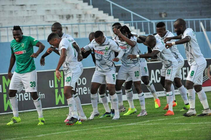 AmaZulu's CAF Champions League Destiny in the Hands of Kaizer Chiefs!
