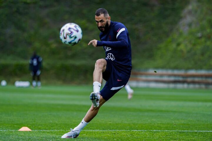 Will Karim Benzema Inspire France To Euro 2020 Glory?