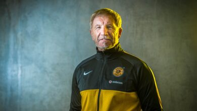 Kaizer Chiefs Bring Back Stuart Baxter As New Head Coach!