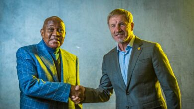Kaizer Motaung Very Confident In Changes Made At The Club!