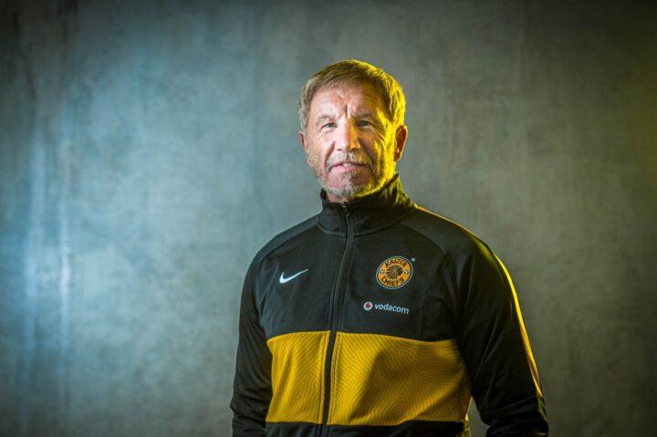 Football Fans React to Stuart Baxter Returning To Kaizer Chiefs!