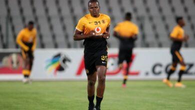 Willard Katsande Equals Longstanding Tinashe Nengomasha Record At Kaizer Chiefs!