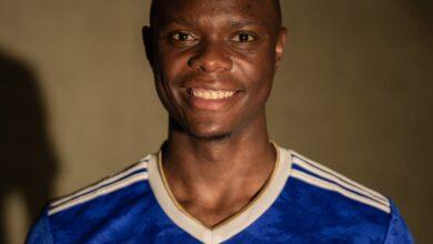 Leicester City Sign Zambian Striker Patson Daka On Long-Term Deal!