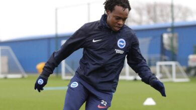 Percy Tau Limited Game Time Explained By Brighton CEO!