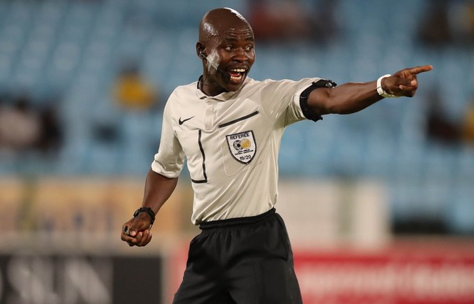 SAFA Explain Referee Snubs At #PSLAwards2021!
