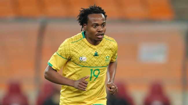 Bafana Bafana Make Enforced Changes To International Friendly!