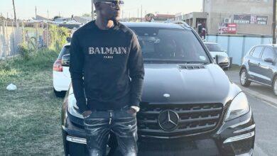 Siyanda Xulu Continues To Rock the Dopest Designer Looks!