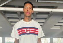 Agent Explains Why Bongani Zungu Is Still in South Africa!