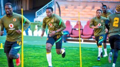 Willard Katsande Insists That Kaizer Chiefs Did Not Reach Cup Final by Fluke!