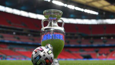 Euro 2020 Final Preview; Italy vs. England!